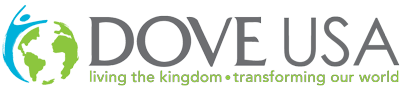 DOVE USA Logo