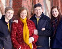 Bunton Family