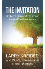 Church Planting | DOVE USA