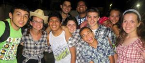 EMT Brazil Team 2