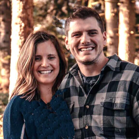 Josh & Allissa Good