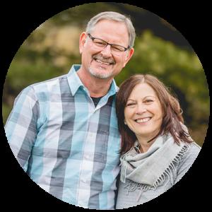 Steve & Mary Prokopchak