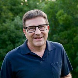 Peter Bunton